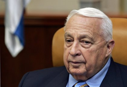Fallece el ex primer ministro israelí Ariel Sharon