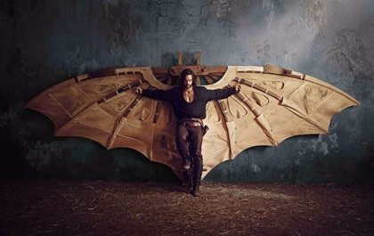 Estreno mundial de Da Vinci's Demons, la serie de David S. Goyer