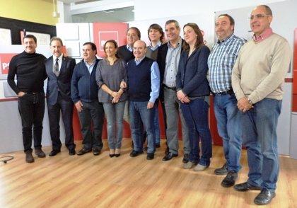 """Zarrías reitera que la Reforma Local, """"mecanismo tortuoso y chapucero"""", dejará """"empantanados a los ayuntamientos"""""""
