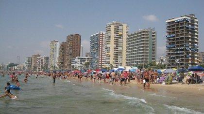 El 89% de los turistas que visitan la Comunitat Valenciana piensa volver