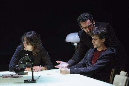 'El Chico de la Última Fila' de Juan Mayorga regresa al Teatro Galileo