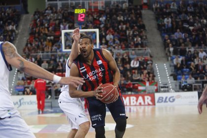 Previa del Gipuzkoa Basket-Laboral Kutxa