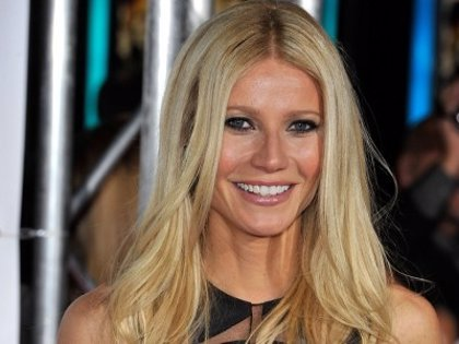 Gwyneth Paltrow estará en el episodio 100 de 'Glee'