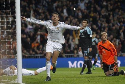 El Madrid quiere reducir distancias