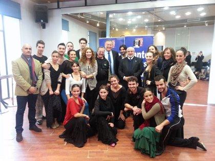 Empiezan las clases en la Escuela de Arte Flamenco bajo la batuta de Estrella Morente