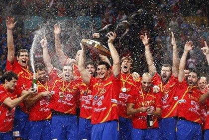 España busca más gloria un año después