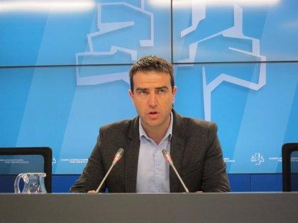 """UPyD advierte de que """"lo que menos necesita Euskadi y la convivencia es un nuevo Lizarra"""""""