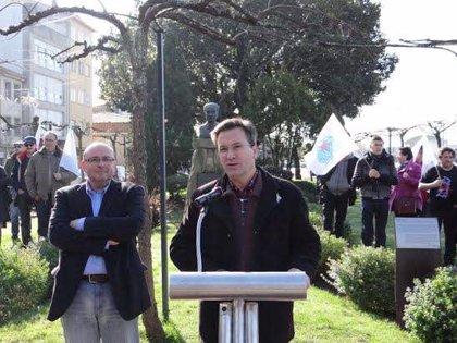 """Vence (BNG) llama a la unidad de la oposición para detener """"el golpe del PP"""" contra el Parlamento"""