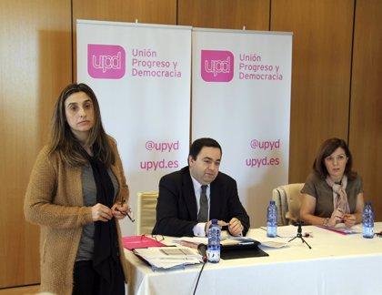 UPyD celebrará elecciones para elegir el Nuevo Consejo y su coordinador