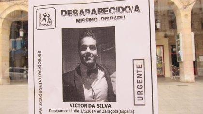 Unas 200 personas buscan en Zaragoza al joven brasileño sin éxito