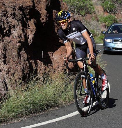 """Contador: """"La Vuelta es incluso más dura que la de 2012"""""""