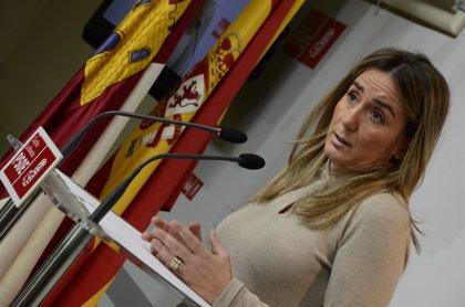 """PSOE C-LM tiene la sensación de que Casero """"manipula las cifras"""""""
