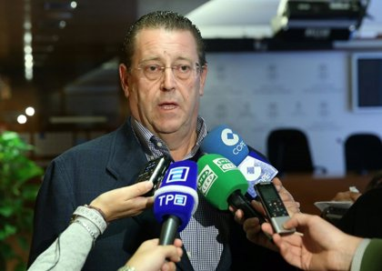 """Roces (Foro): """"Hay que tener un rostro de hormigón armado para decir que el recorte de la pista beneficia a Asturias"""""""