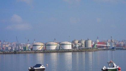 El Puerto ha movido esta semana más de 91.000 toneladas de mercancías