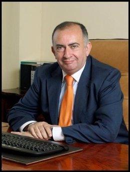 Presidente del Colegio de Médicos de Málaga