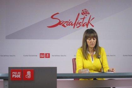 "PSE pide a Urkullu que aclare si ""romperá los consensos"""