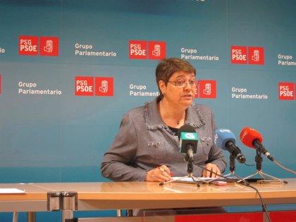 """El PSdeG pide la retirada de la disposición que """"restringe"""" el derecho a atención sanitaria"""