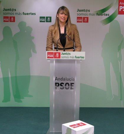 """El PSOE-A critica la """"irresponsable"""" política sanitaria del Gobierno y acusa al PP-A de mantener """"un silencio absoluto"""""""