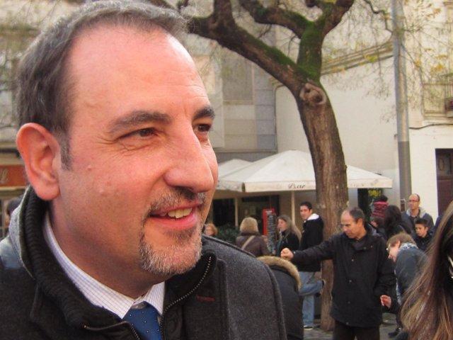 Ramon Espadaler UDC conseller Interior