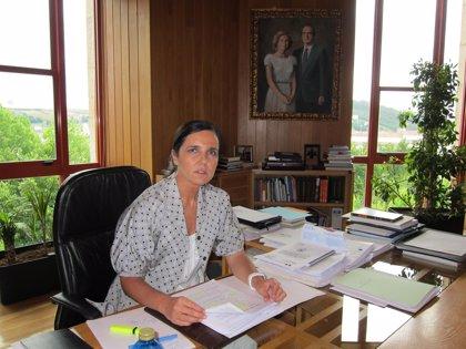 Pilar Rojo asume la presidencia de la Conferencia de Asambleas Legislativas Regionales Europeas