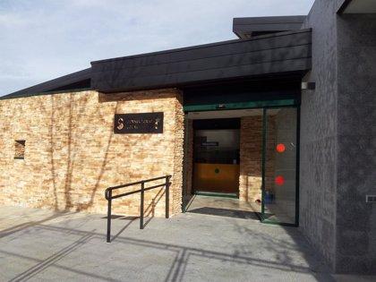 El SESCAM abre este lunes el nuevo Consultorio Local de San Pablo de los Montes (Toledo)