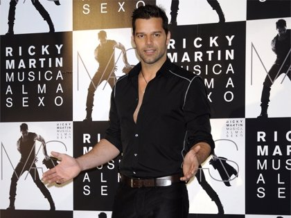 """Carlos González Abella: """"Ricky Martin y yo terminamos todo con mucha armonía"""""""