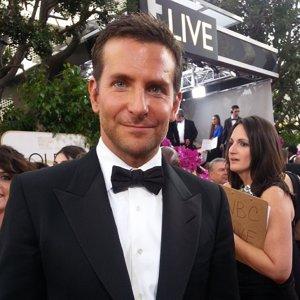 Bradley Cooper #GoldenGlobes