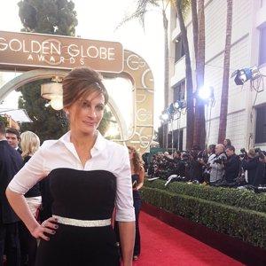 Julia Roberts #GoldenGlobes