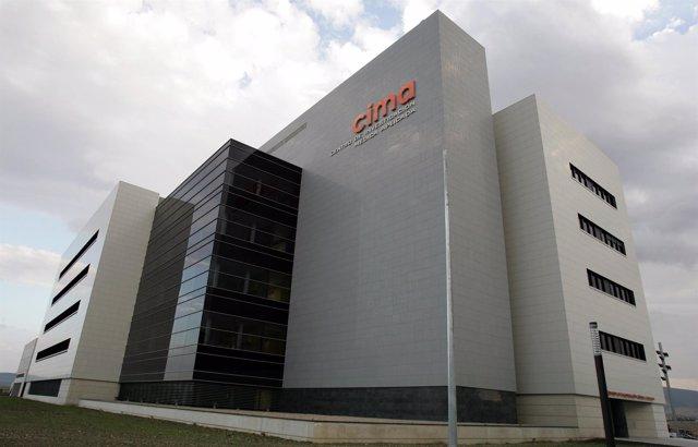 Centro de Investigación Médica Aplicada Navarra (CIMA)