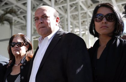 Padre de Mónica Spear dice que su hija fue asaltada varias veces