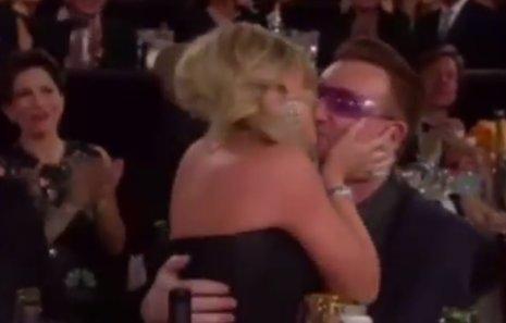 Vídeo con los mejores momentos de los Globos de Oro