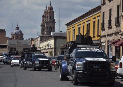Mireles niega haber autorizado su desarme por el Ejército mexicano