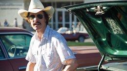 Matthew McConaughey en  Dallas Buyers Club