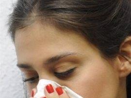 Se duplica la incidencia de la gripe en la semana del 6 al 12 de enero con 376 afectados por 100.000 habitantes