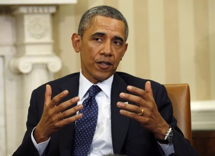 """Obama tiene previsto reunirse con el Papa """"en un futuro cercano"""""""