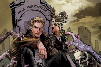 'Constantine': NBC encarga el piloto de la serie