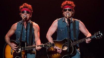 Springsteen parodia 'Born to Run' con Jimmy Fallon