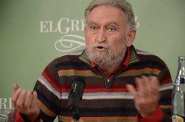 Llorenç Barber, compositor y músico de campanas