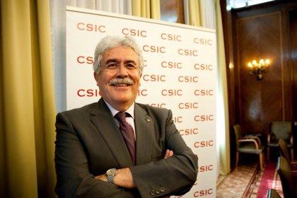 El profesor del CSIC José Pío Beltrán, nuevo presidente de la European Plant Science Organisation