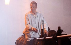 Doctor Who temporada 8