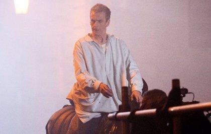 'Doctor Who': Nuevas imágenes de la octava temporada