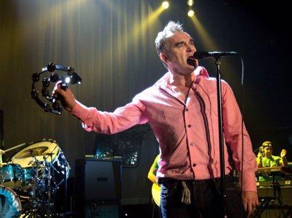 Morrissey publicará un disco este año