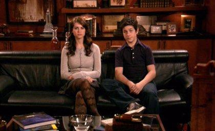 'How I Met Your Mother': Conoceremos el nombre de los hijos de Ted
