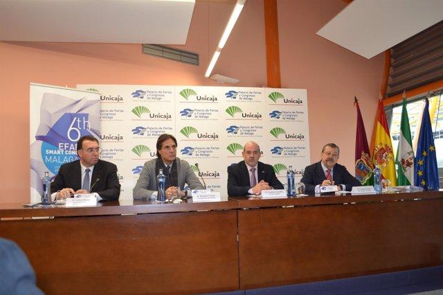 Presentación Congreso Efapco