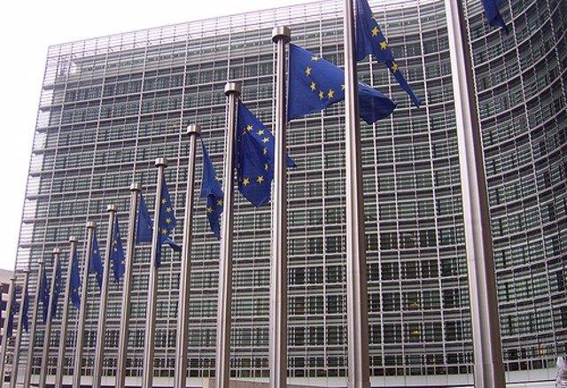 Edificio Comisión Europea