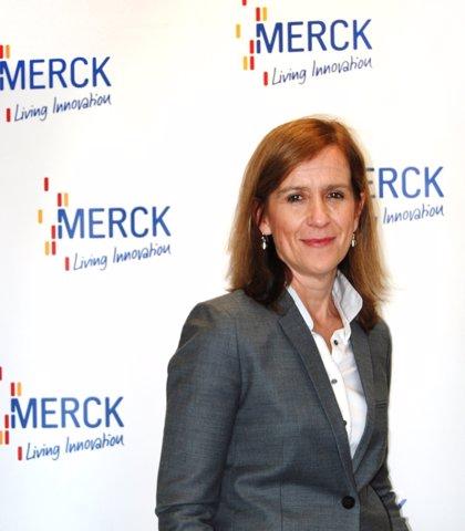 Marieta Jiménez, nueva directora de las Unidades de Negocio de Fertilidad y Endocrinología de Merck