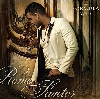 Romeo Santos cantará con Marc Anthony y Nicki Minaj