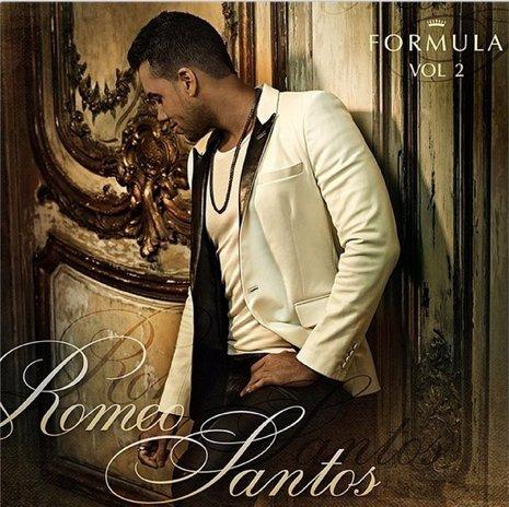 Romeo Santos da detalles de su nuevo álbum Dormula Vol 2