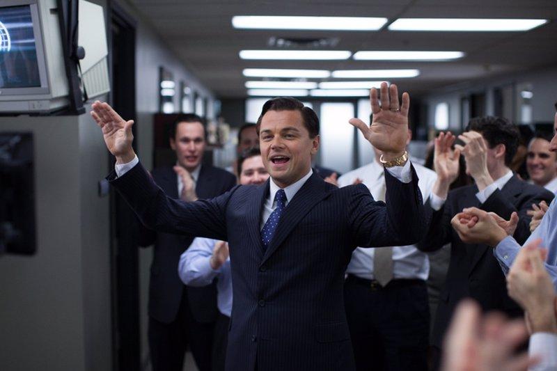 Crítica de El lobo de Wall Street: Scorsese y DiCaprio, desatados