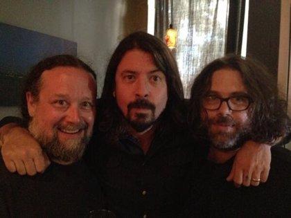 Escucha a Dain Bramage, la banda de Dave Grohl en 1986